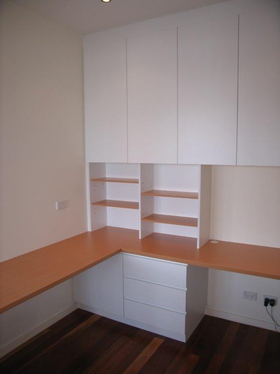 design field interiors domestic storage fitout
