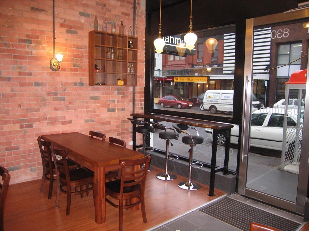 design field interiors hospitality jahmon cafe30