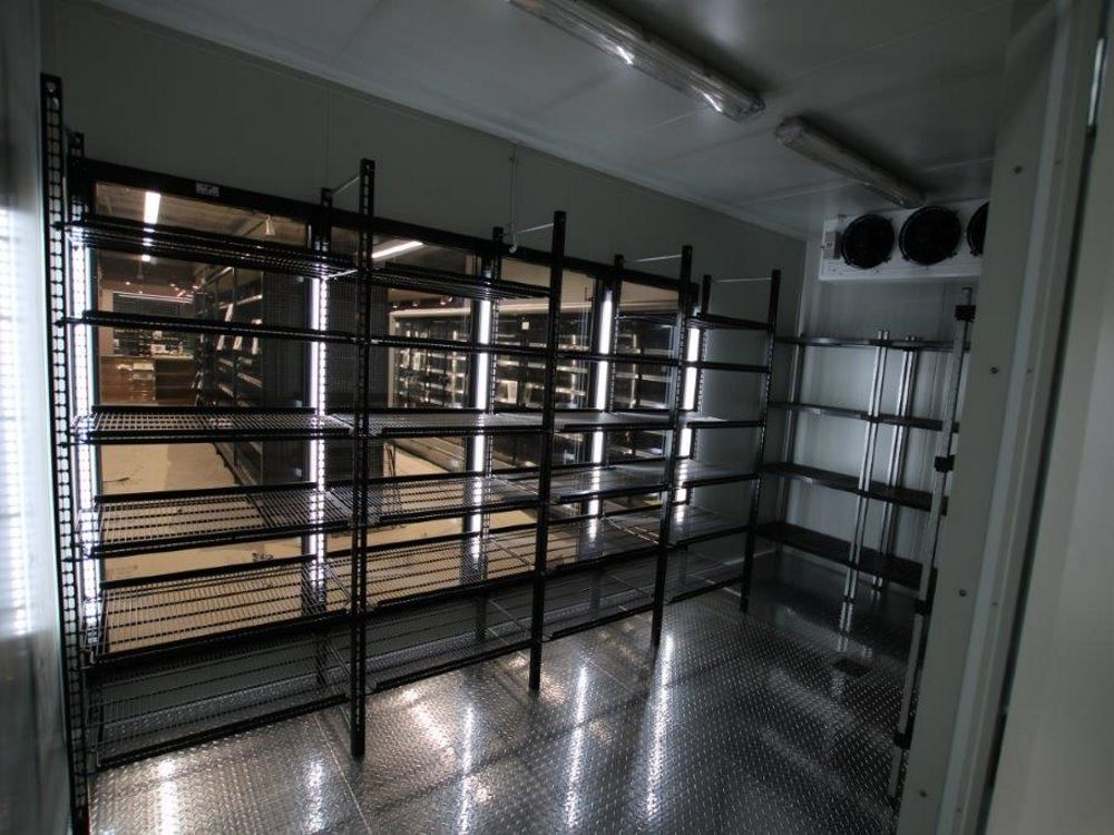 iga designer field interiors shop fit out